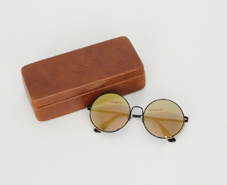 [opticalW] Deep House mirror sunglass