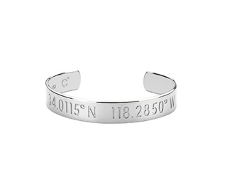 [coordinatescollection] horizon bracelet(5colors)