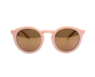 [Face fonts] CL-2005 pink sunglass