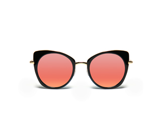 [Ps. merci] Aile mirror sunglass(4colors)