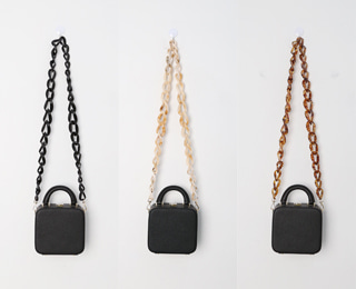 [made prostj] comi square bag chain